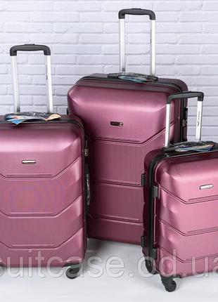 Чемодан,валіза ,польский бренд,качественный ,надёжный чемодан