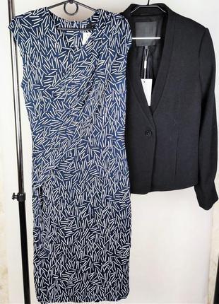 Шикарное брендовое вечернее платье marks & spencer турция этикетка цена снижена!