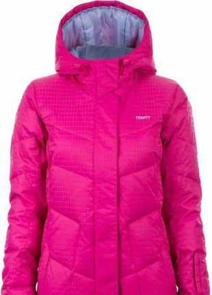 Зимняя куртка лыжная