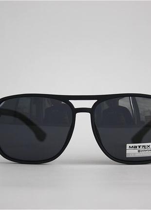 Окуляри чоловічі сонцезахисні