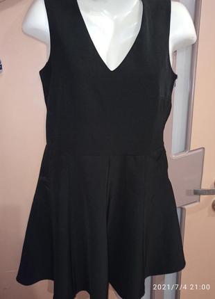 Платье mango р.м