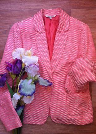 Весенний пиджак от laura ashley