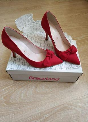 👠туфли лодочки туфлі жіночі елегантні