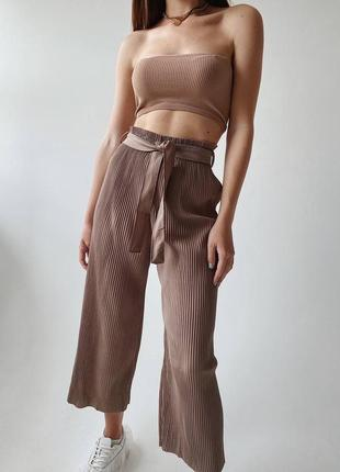 Трендовые штаны на лето 2021🔥🔥🔥