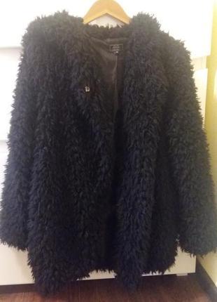 Ультрамодное пальто