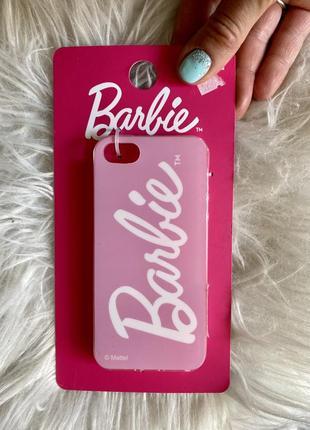 Barbie чехол на iphone 5