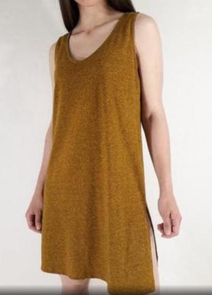 Туника- платье большого размера 24.