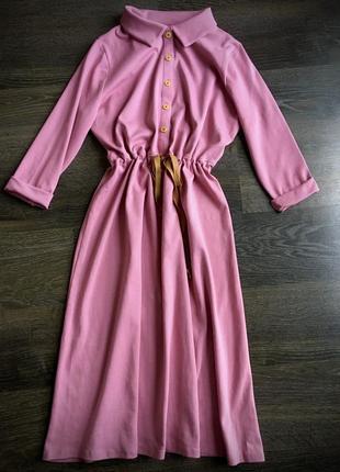 Prada оригинал, платье -рубашка