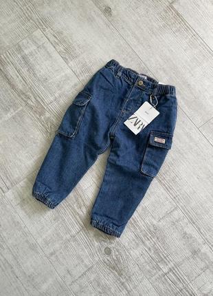 Джинси джинсы zara
