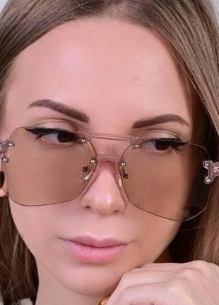 ‼️ распродажа ‼️ женские  очки ‼️упакуем отлично‼️доедут без проблем ‼️