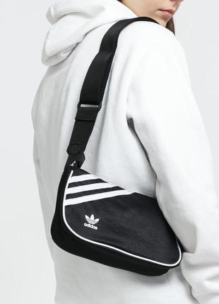 Сумка-эйрлайнер женская adidas mini gn2097