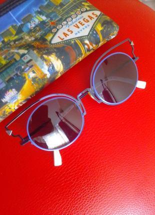 Стильные очки ff 0146/s оригинал