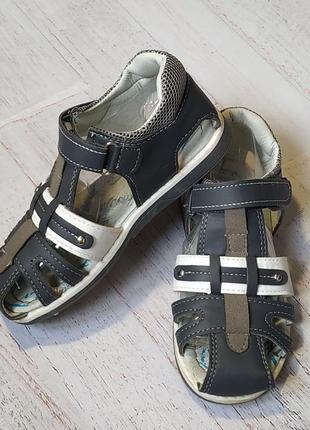 Ортопедические сандалии / босоножки
