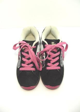 Оригинальные роликовые кроссовки my area р. 352 фото