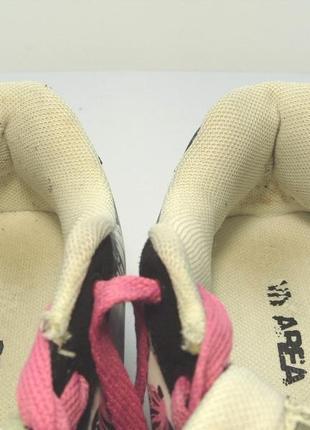 Оригинальные роликовые кроссовки my area р. 357 фото