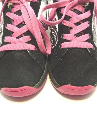 Оригинальные роликовые кроссовки my area р. 353 фото