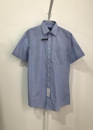 Рубашка s 37-38 р.c&a regular fit