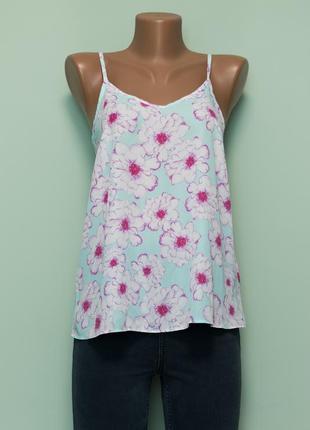 Нежная легкая блуза