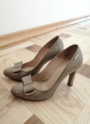 Туфлі bravo moda