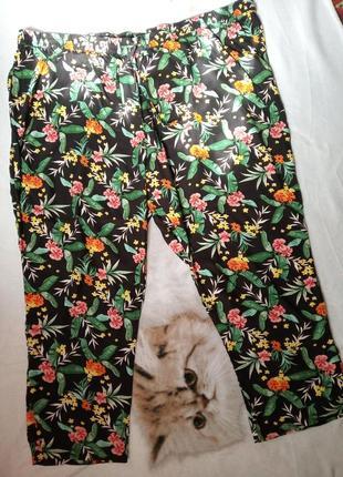 Літні штани гавайки великого розміру, c&a