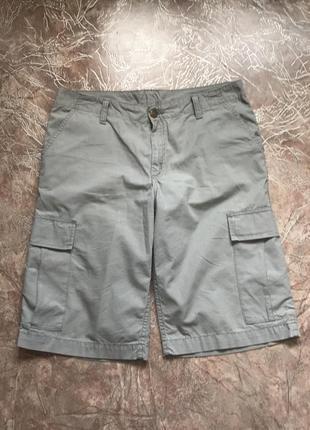 Carhartt шорты