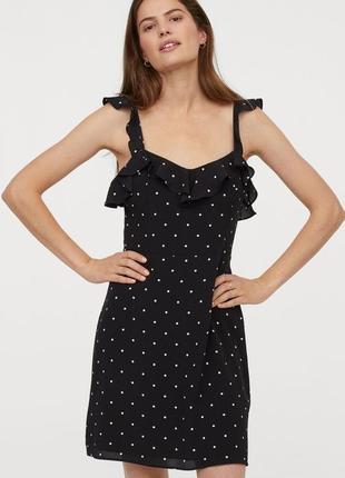 Новое платье, сарафан h&m