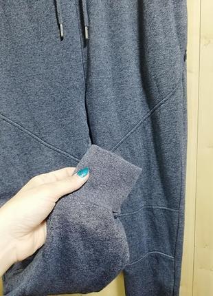 Спортивные штаны от известного бренда4 фото