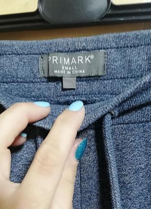 Спортивные штаны от известного бренда5 фото