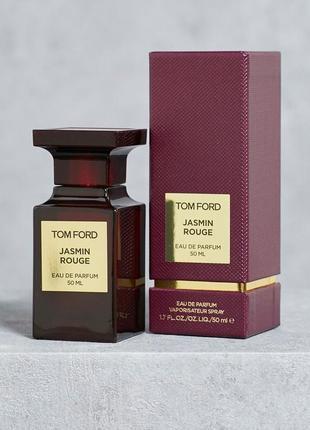 Tom ford jasmin rouge 50ml парфюмированная вода оригинал