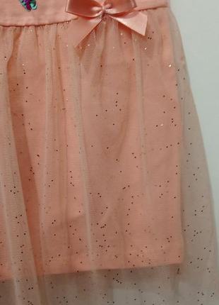 Платье с пайетками3 фото