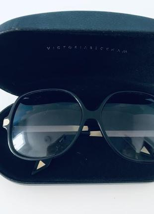 Очки victiria beckham. оригинал