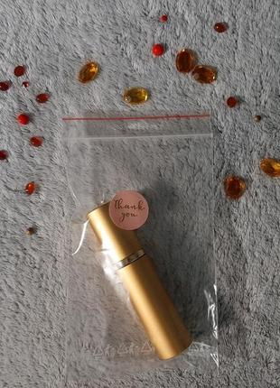 Атомайзер для парфюмерии,атомайзер для духов 10 мл