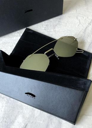 Солнцезащитные очки в стиле dior inclusion sunglasses