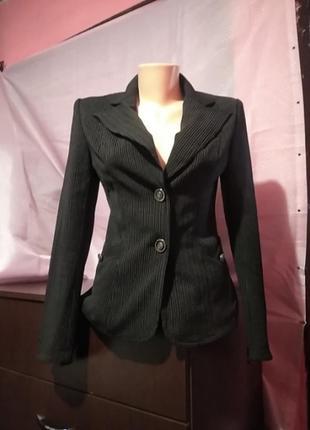 Пиджак на подкладке диловой