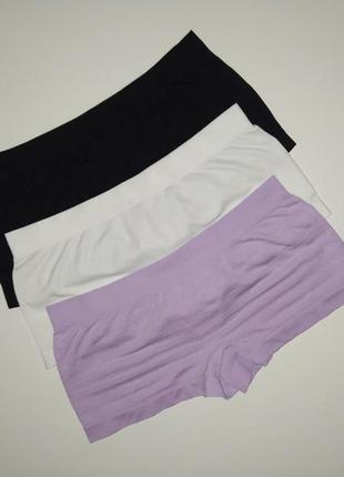 Комплект безшовних трусиків esmara lingerie ♥️