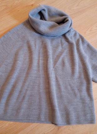 Шерстянной свитер karen millen