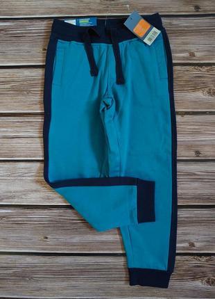 Спортивные штаны джоггеры для мальчика lupilu