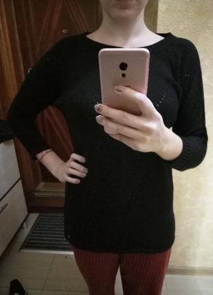 Очень теплый и приятный свитер mavi (турция)