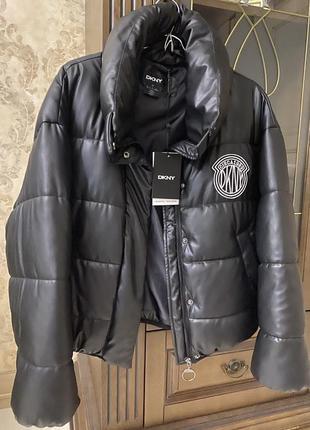 Куртка donna karan dkny