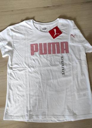 Футболка puma xs-s
