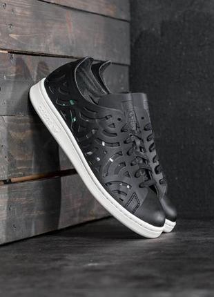 Оригинальные кроссовки adidas stan smith cutout w