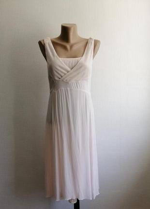 Распродажа!!!шикарное платье vielle tulle by noa noa два в одном, р. xs,s vi& va