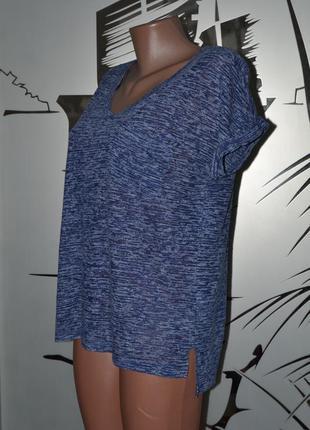 Большой выбор футболок и маек  разных размеров и фасонов