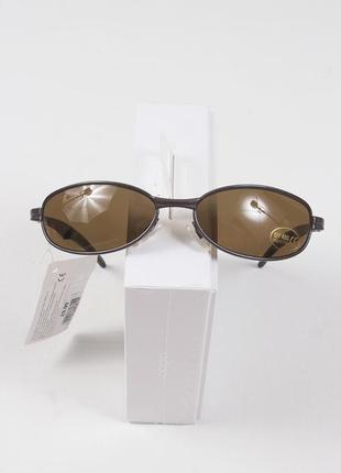 Очки солнцезащитные стекло металл 12 wear
