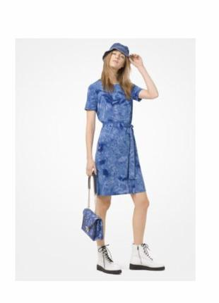 Michael kors платье размер с