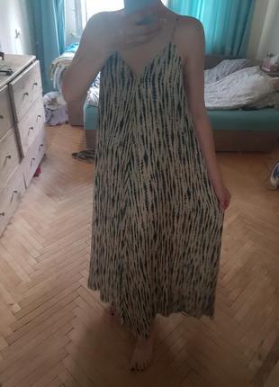 Платье zara идеальное