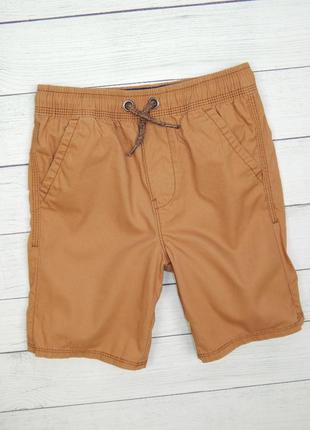 Хлопковые шорты от george, для мальчика  6-7 лет 116-122 рост.