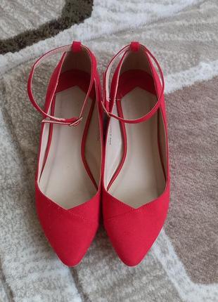 Туфлі - балетки