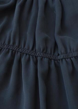 Красивое женственное платье-сарафан на плечи от h&m8 фото