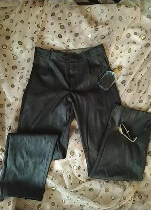 Мужские брючные штаны